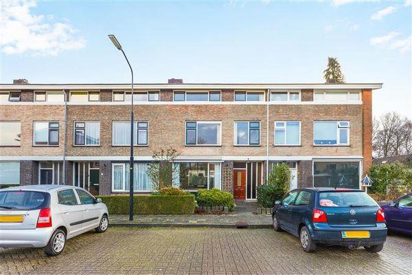 Prof. Einthovenstraat 4, Apeldoorn