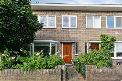 Korenbloemstraat 4, Zwolle