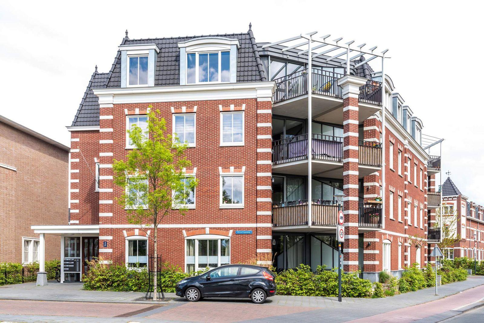 Winselingseweg 2-p, Nijmegen