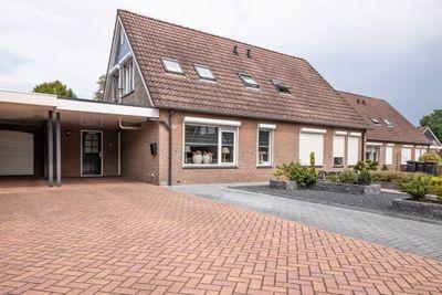 De Markgraven 68, Westerhaar-Vriezenveensewijk