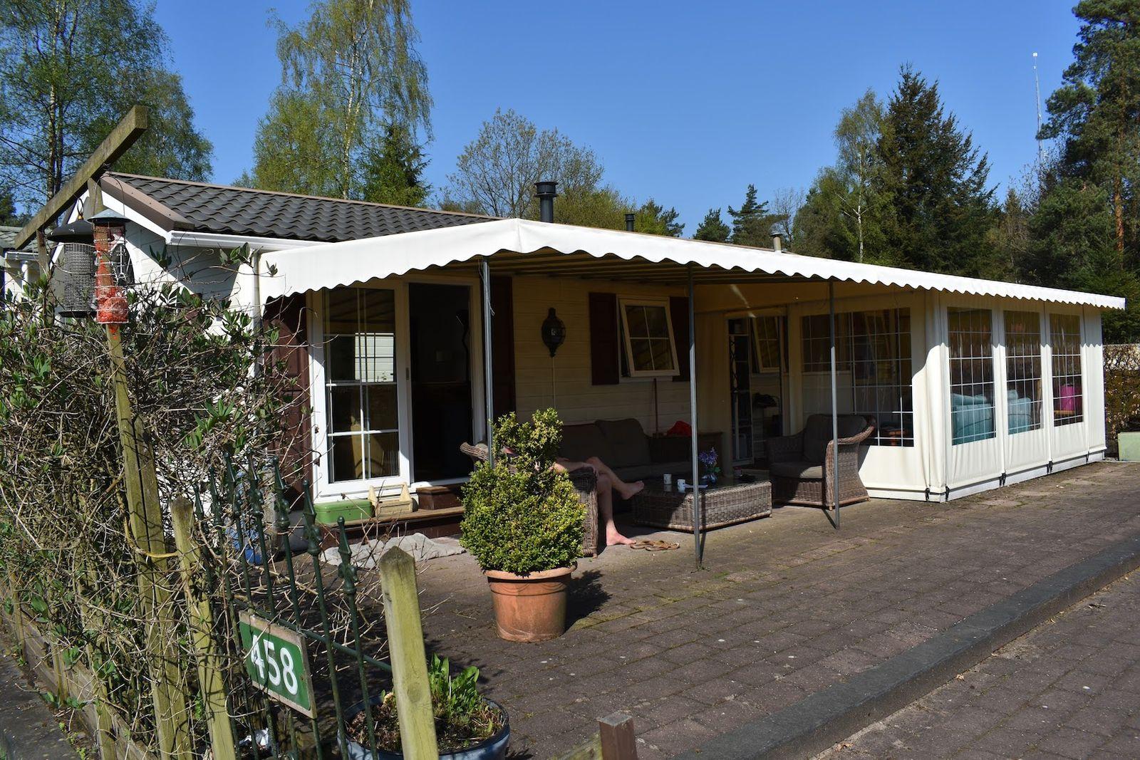 Spoekweg 49-458, Beekbergen