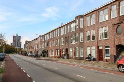Schenkkade 278, Den Haag