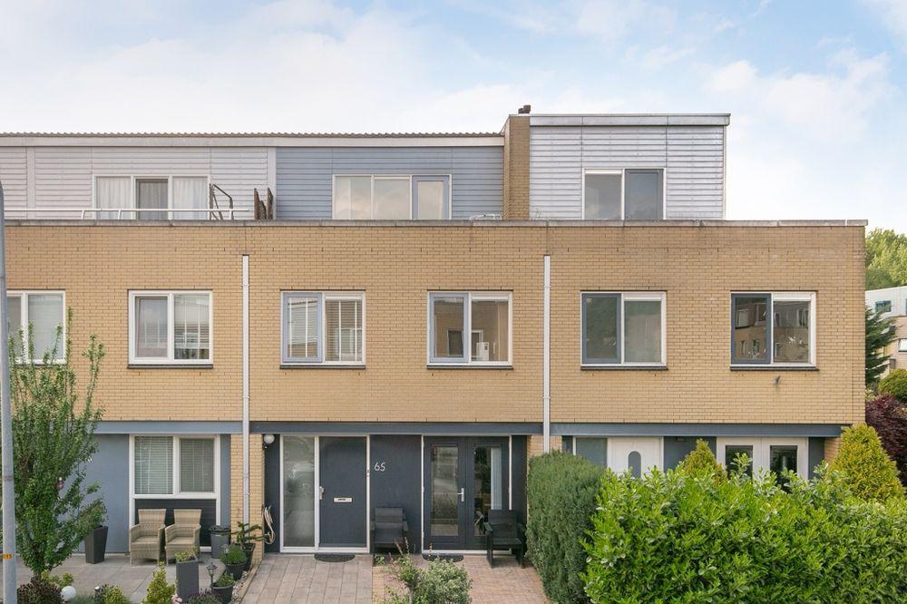 Couperusweg 65, Almere