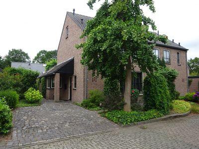 Lievensweg 103, Groesbeek