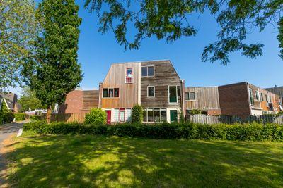 Klipgriend 84, Almere