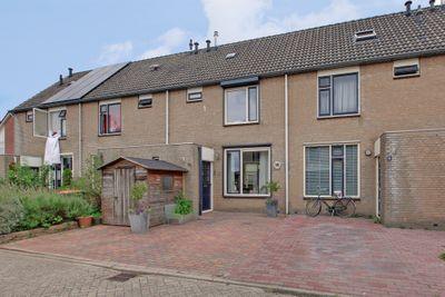 De Punter 16, Hoogeveen