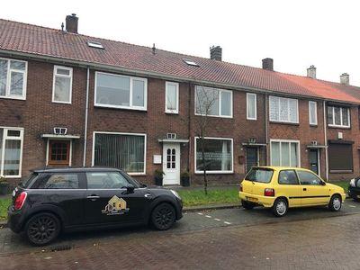 Ranonkelstraat, Arnhem