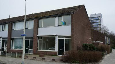 Grote Haag 41, Bergen op Zoom