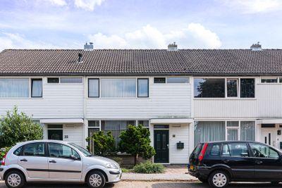 Zaanstraat 34, Winschoten