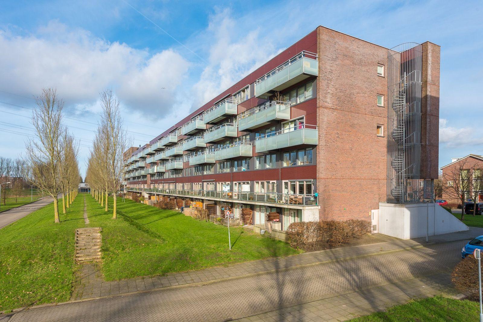 Paul Kleestraat 66, Almere