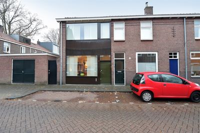 Watertorenstraat 2, Tilburg