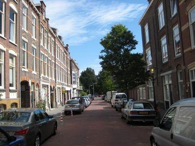Paulus Buijsstraat, Den Haag