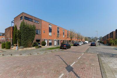 Heersdijk 52, Hoogvliet Rotterdam
