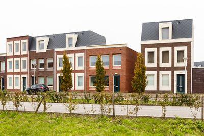 Pijnenburg, Vleuten