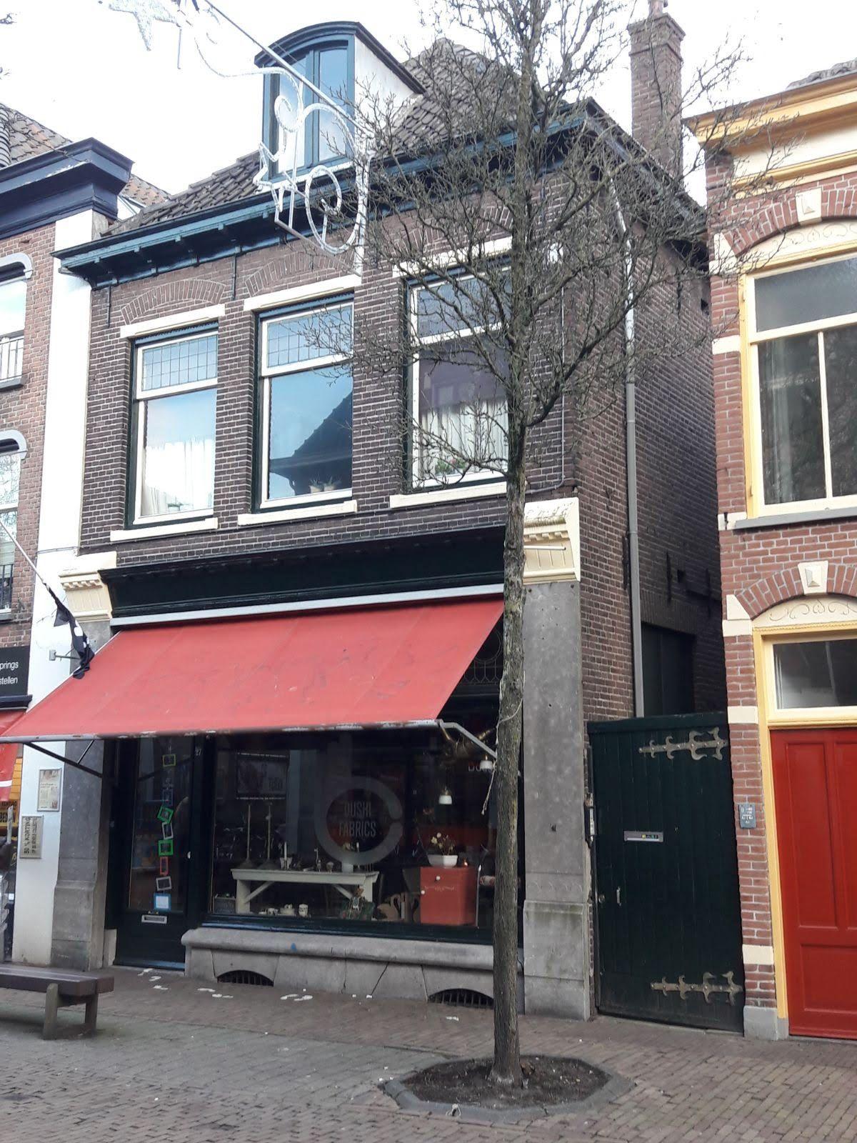 Ooipoortstraat, Doesburg