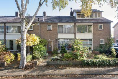 van Spaenweg 42, Oosterbeek