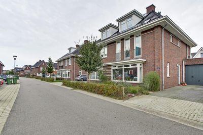 Kruidenstraat 4, Nijmegen