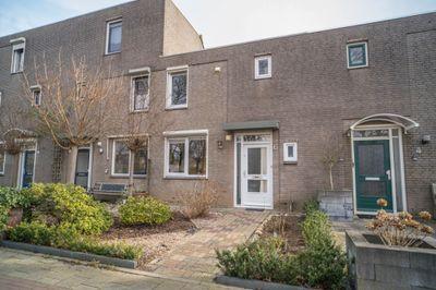 Baakhovenstraat 6, Arnhem