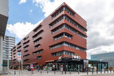 Esplanade 57, Almere