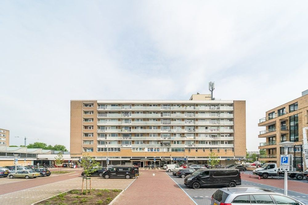 Kostverlorenhof, Amstelveen