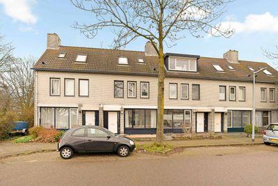 Ravensbos 121, Hoofddorp