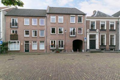 Oudewand, Zutphen