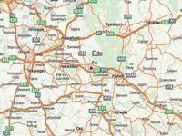 Zonneoordlaan 47K632, Ede