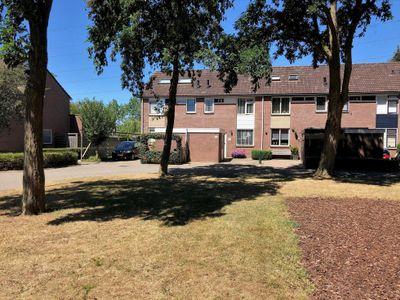 Sluiswachtershoeve 114, Apeldoorn