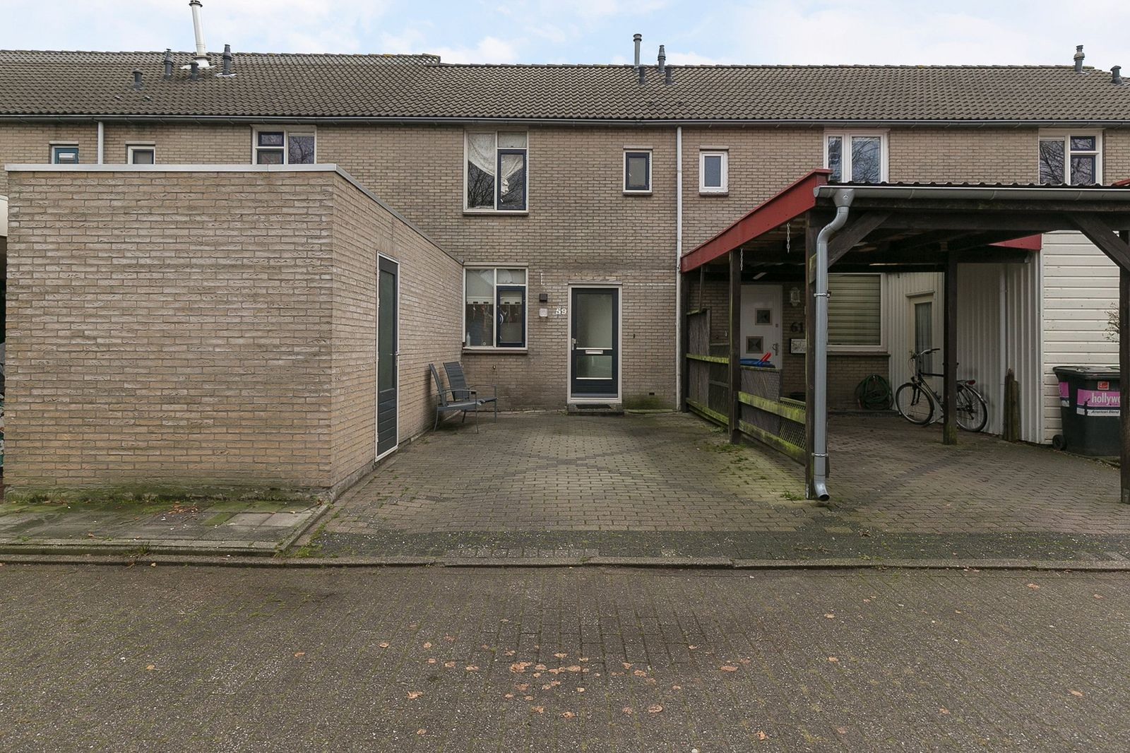 Wolvenveen 59, Assen
