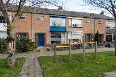 Dirk Willemszstraat 6, Asperen
