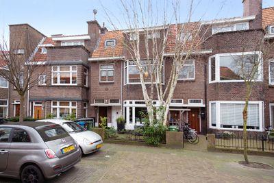 Waldeck Pyrmontlaan 35, Rijswijk