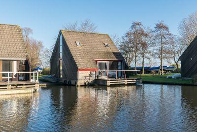 Liuwedaem 15, Gaastmeer