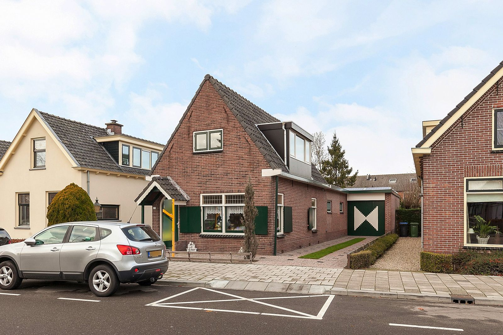 De Groendijck 21, Driebruggen