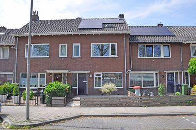 Groene Weide 54, Arnhem