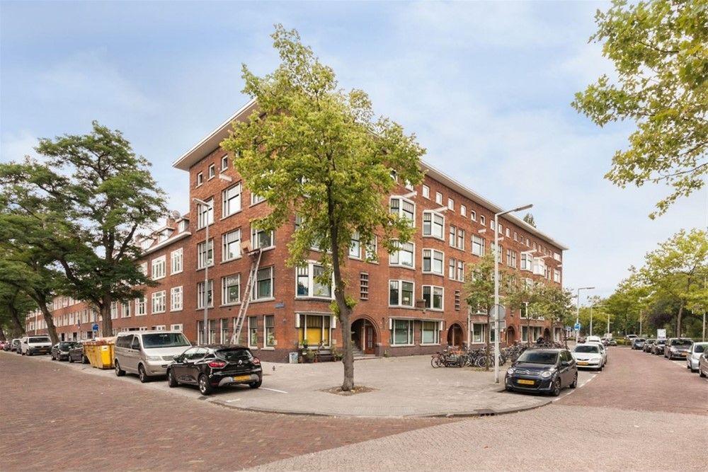 Gordelweg, Rotterdam