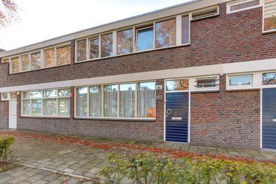 Lage Witsiebaan 122, Tilburg