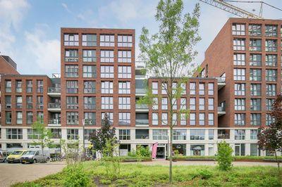 Kanseliersplein 49, 's-hertogenbosch