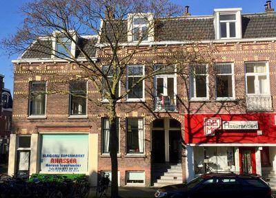 Adelaarstraat 82bs, Utrecht