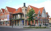 Ridderstraat, Sluis