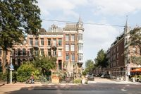 Linnaeusstraat 61H, Amsterdam