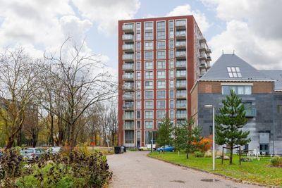 Dankmeijerpad 231, Leiden