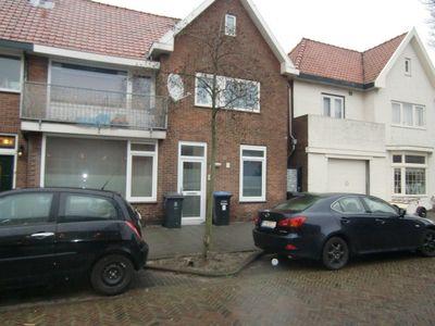 Stephensonstraat, IJmuiden
