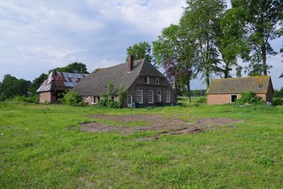Zwarte Goor 3, Hulshorst