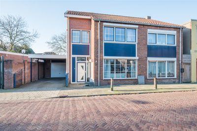 Veldkampstraat 3, Enschede