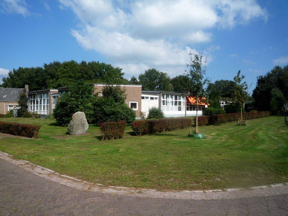Julianalaan 3, Nieuwlande