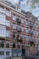 Nieuwe Prinsengracht 100H, Amsterdam