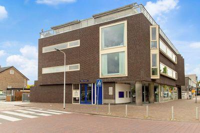 Bodelolaan 1b, Bodegraven