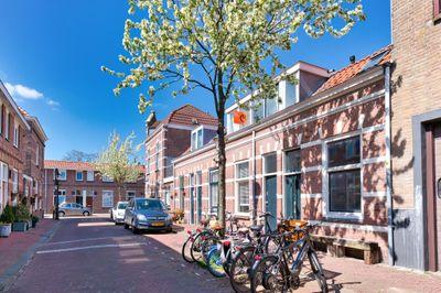 Rottermontstraat 63, 's-gravenhage