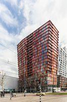 Kruisplein 676, Rotterdam