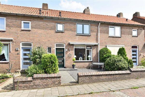 Korenbloemstraat 16, Nijmegen